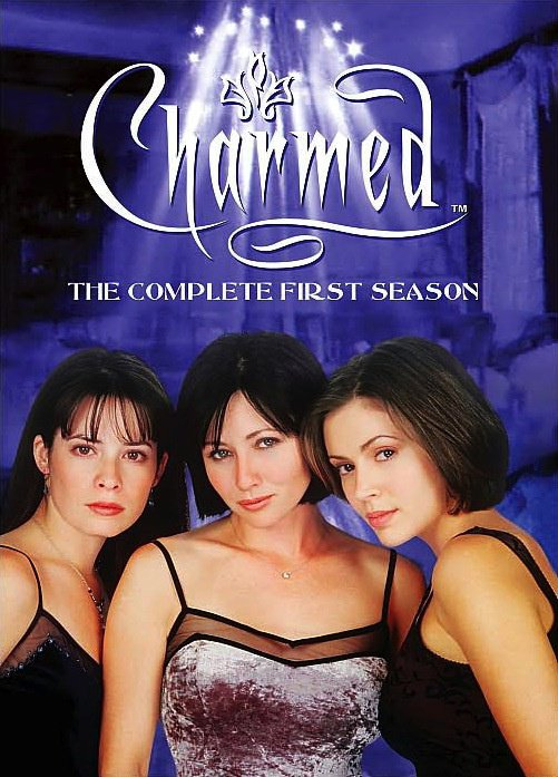 Charmed saison 1 : Episode 19