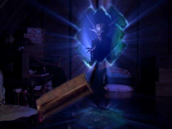 Charmed saison 2 : Episode 1