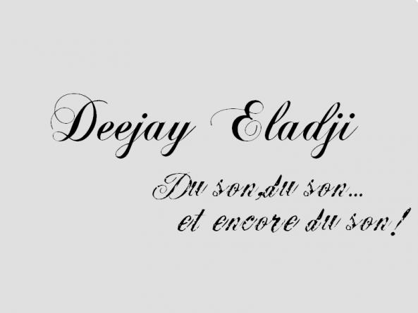 DJ ELADJI