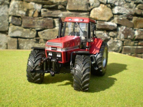 Modification Case IH 7240