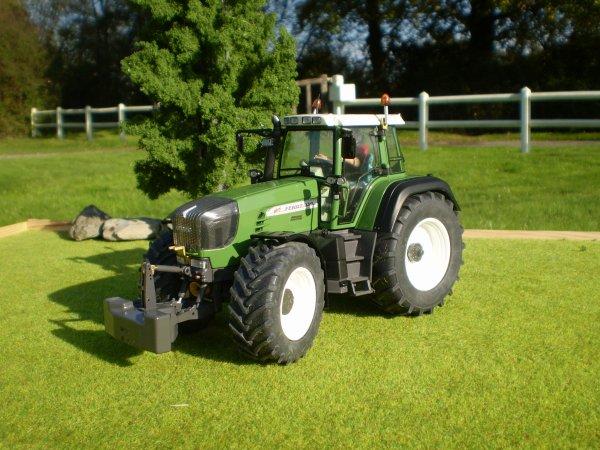 Modification Fendt vario 930 Weise-toys