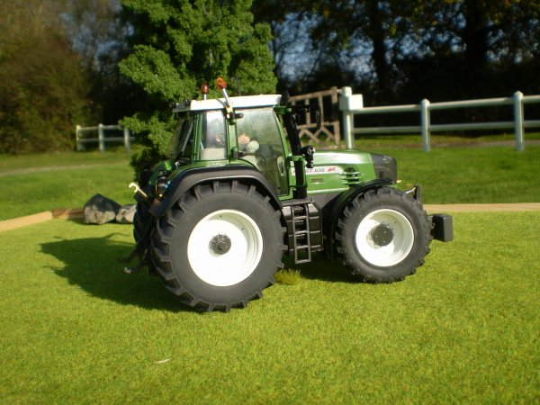 Modification Fendt 930 Vario Weise toys