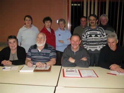 Le bureau 2010