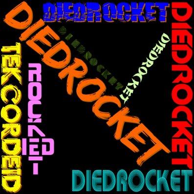 Nouveau logo pour Died Rocket !
