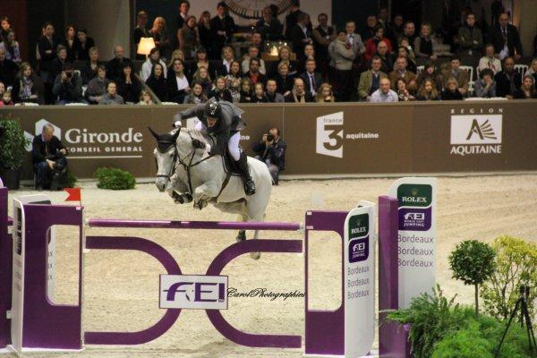 Des hommes & des chevaux, pour un show époustouflant.