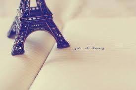 Je suis entrain de tombé amoureuse de toi...