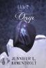 Chronique: Lux-2 Onyx de Jennifer L. Armentrout