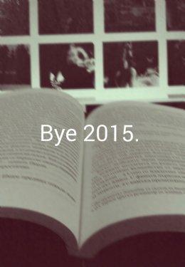 Top 5 de mes meilleurs lectures 2015