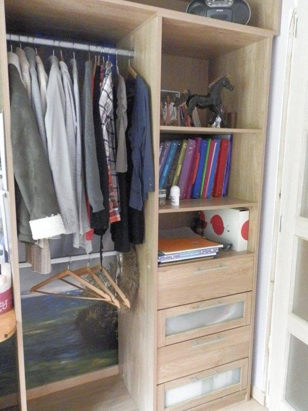 Ma chambre ...