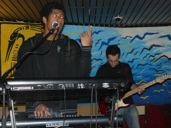 Répete au Caveau-Jazz