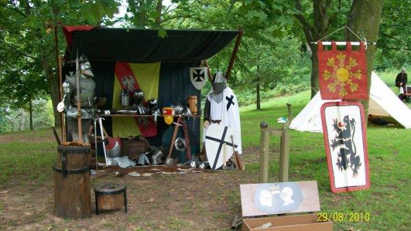 fete medievale forbach 2010