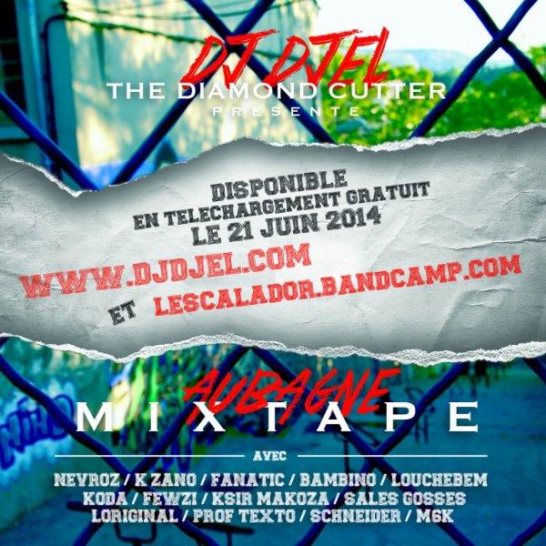 Mix tape Aubagne