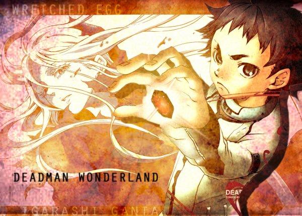 Streaming Deadman Wonderland