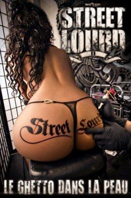 Street Lourd Le Ghetto Dans La peau !