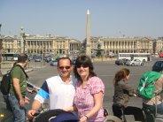 visite à Paris!!!