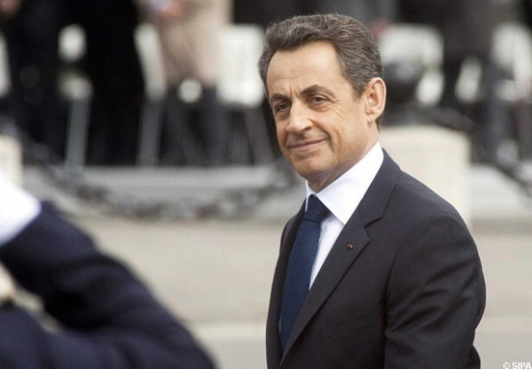 Nicolas Sarkozy: sa famille, son refuge