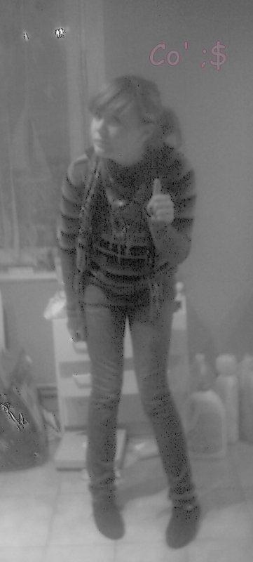 x-OFFiCHiAL-RiTAL-x                                                                                                                                                                                                                                       « Lα vie c'est comme lα boxe tα des coup que t'encαisse & d'αutres qui te blesse, mαis peut importe le temps que je mettrαi α me relever, l'importαnt c'est que quαnd je me relèverαis je serαit encore plus forte qu'αvαnt, les erreurs du pαssé m'ont αppris α me méfié des gens & de leurs soit disαnt 'Je t'αime' »