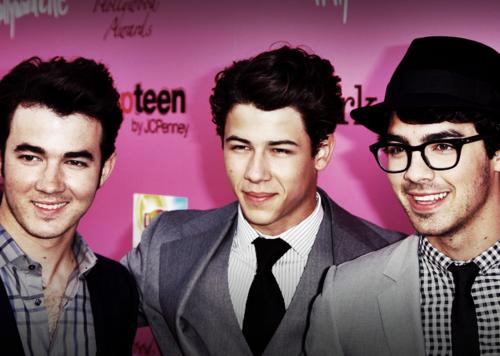 Jonas Brothers ~ Dance Untils Tomorrow ♥ (2011)