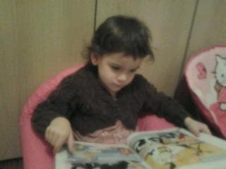 ma petit soeur ines <3