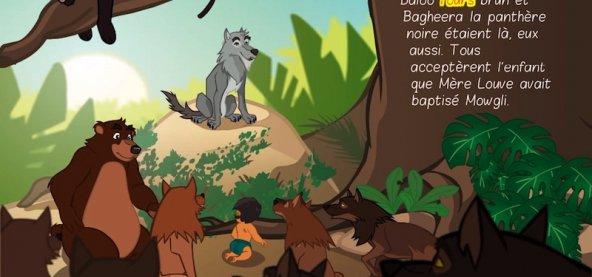Histoire et influences de Mowgli