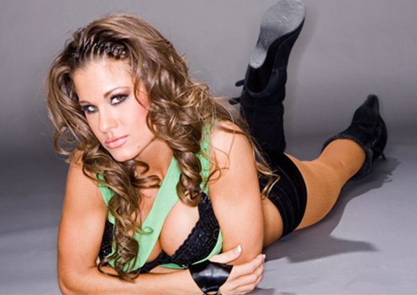 Brooke Tessmacher.