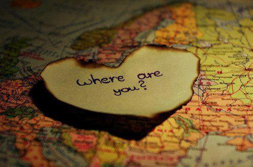So far Away.