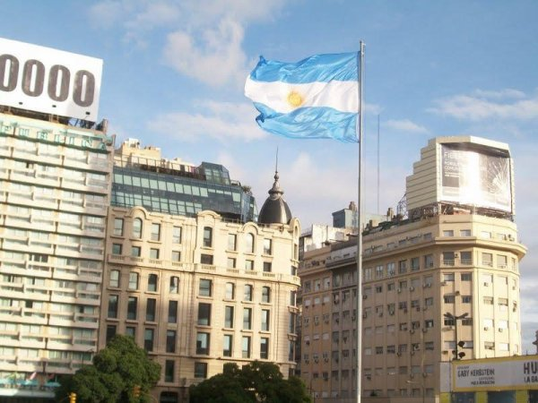 Buenos Aires é Linda