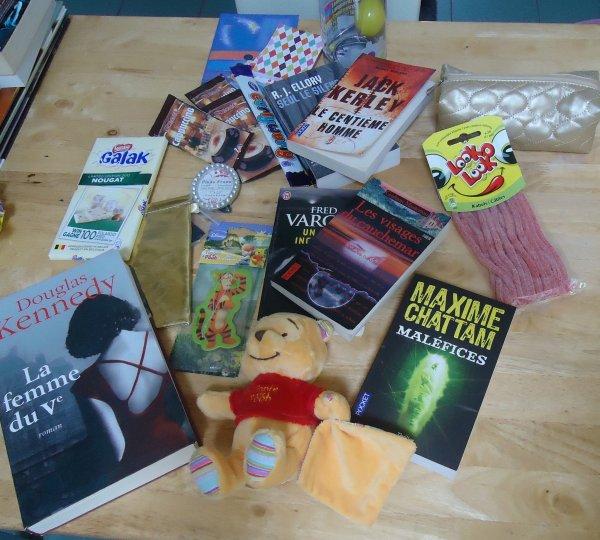 Rencontre avec Book-worm le 16 août 2012