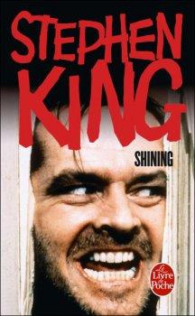 Shining / L'enfant lumière de Stephen King