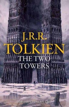 Le Seigneur des Anneaux, tome 2 : Les Deux Tours de J.R.R. Tolkien