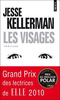 Les Visages Jesse Kellerman