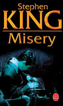 Misery de Stephen King