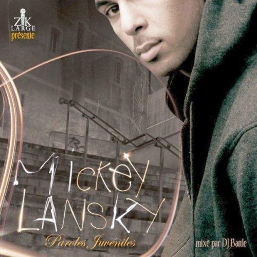 Mickey Lansky