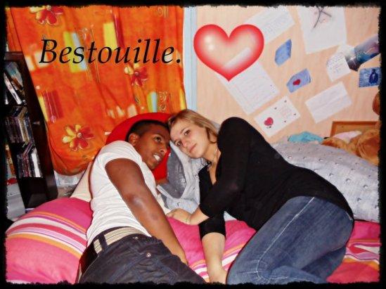 Bestouille Le Meilleur sans doute  <3..
