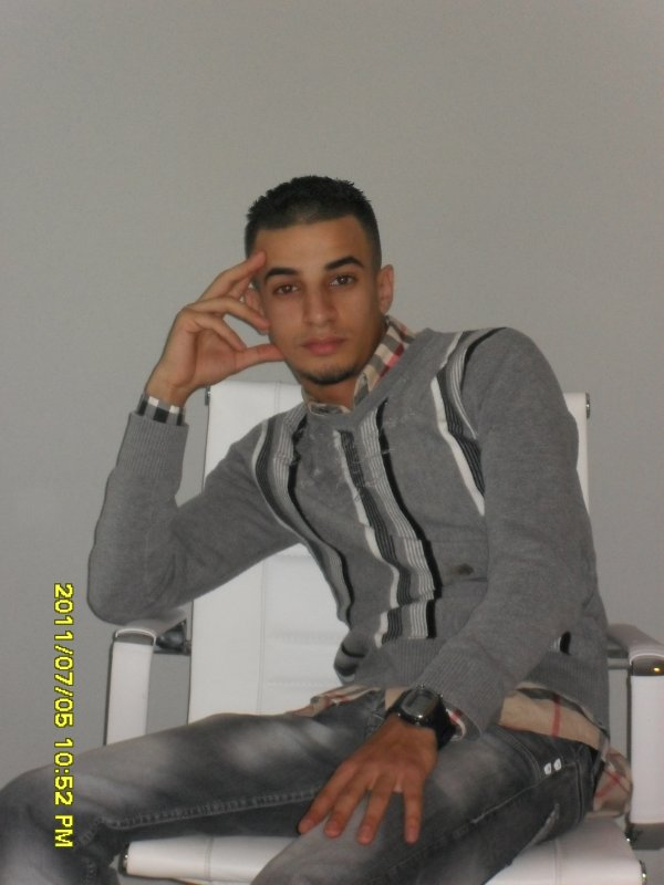 Le Blog De Salah EDDine