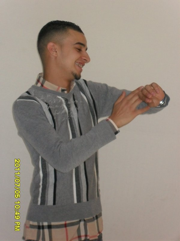 Le Blog De Salah EDDine Ba9i LjaDiD