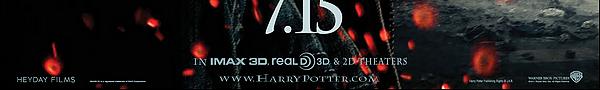 """.    Un nouveau poster du film Harry Potter et les Reliques de la Mort - Partie 2 vient d'être dévoilée, nous montrant une Hermione assez amochée.  Je la trouve vraiment très belle cette affiche, avec en phrase d'accroche : """" It all ends """" traduit par """" Tout a une fin """". ."""