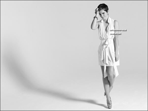 . Nouvelles photos d'Emma Watson par Alex James pour The Sun Le blog s'affile avec GrintRupertAlexander .