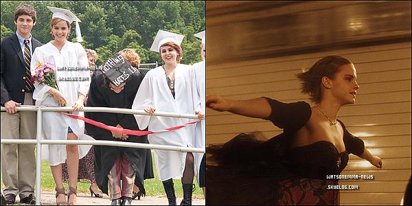 . Le nouveau photoshoot d'Emma pour le T-MAGAZINE a été mis en ligne, signé Alasdair McLellan! Elle a également fait une interview, ou elle annonce que le tournage de 'La belle et la bête' commencera pendant l'été 2013! .