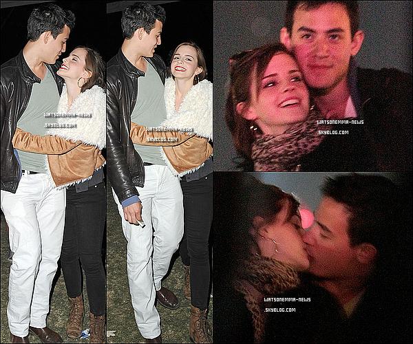 . Le 13 juillet : Emma était en Autriche avec son ami Derek pour le mariage d'une de leurs amie! Les cheveux d'Emma poussent tellement vite, c'est juste incroyable! En tout cas j'aime bien sa tenue, et elle est très souriante!  .