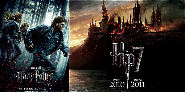 . • Harry Potter et les Reliques de la Mort - PARTIE 1 •....ARTICLE COMPLÉMENTAIRE !   .  Synopsis : Le pouvoir de Voldemort s'étend. Celui-ci contrôle maintenant le Ministère de la Magie et Poudlard. Harry, Ron et Hermione décident de terminer le travail commencé par Dumbledore, et de retrouver les derniers Horcruxes pour vaincre le Seigneur des Ténèbres. Mais il reste bien peu d'espoir aux trois sorciers, qui doivent réussir à tout prix.   .