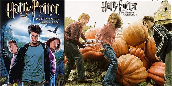 .. .•.. Harry Potter et le prisonnier d'Azkaban •..............ARTICLE COMPLÉMENTAIRE ! . Synopsis : Sirius Black, un dangereux sorcier criminel, s'échappe de la sombre prison d'Azkaban avec un seul et unique but : retrouver Harry Potter, en troisième année à l'école de Poudlard. Selon la légende, Black aurait jadis livré les parents du jeune sorcier à leur assassin, Lord Voldemort, et serait maintenant déterminé à tuer Harry...  ..