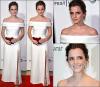 . 27 avril : Emma était présente avec ses co-stars à la première de The Circle dans la ville de New York ! Je suis tellement heureuse de la voir aux côtés de Tom Hanks, qui est l'un de mes acteurs préférés... Elle a également revu Bonnie Wright !  .