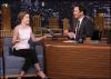 """.  27 avril : Emma était l""""invitée du célèbre talk show The Tonight Show starring Jimmy Fallon ! Son interview était vraiment drôle ! Elle a notamment raconté une anecdote sur la fois où elle a confondu Jimmy Fallon avec Jimmy Kimmel.  ."""