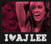 "AJ Lee ""Let's Light It Up"""