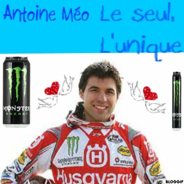 Antoine Méo