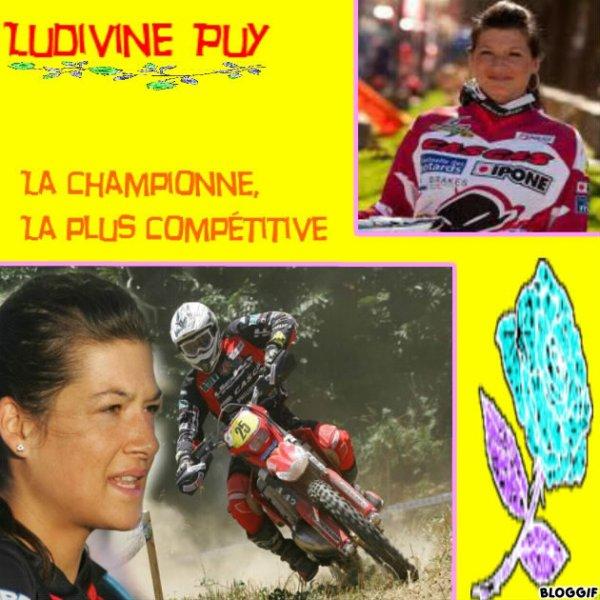Ludivine Puy