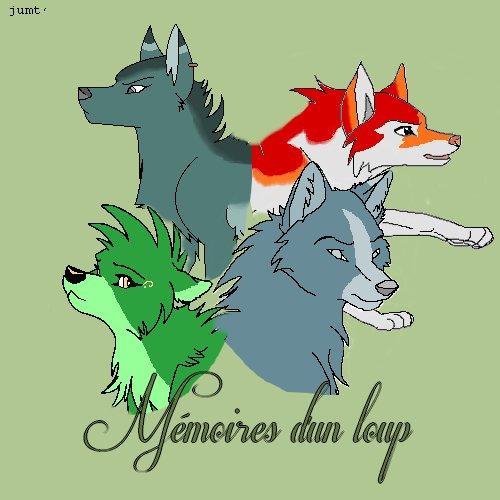 Mémoires d'un loup