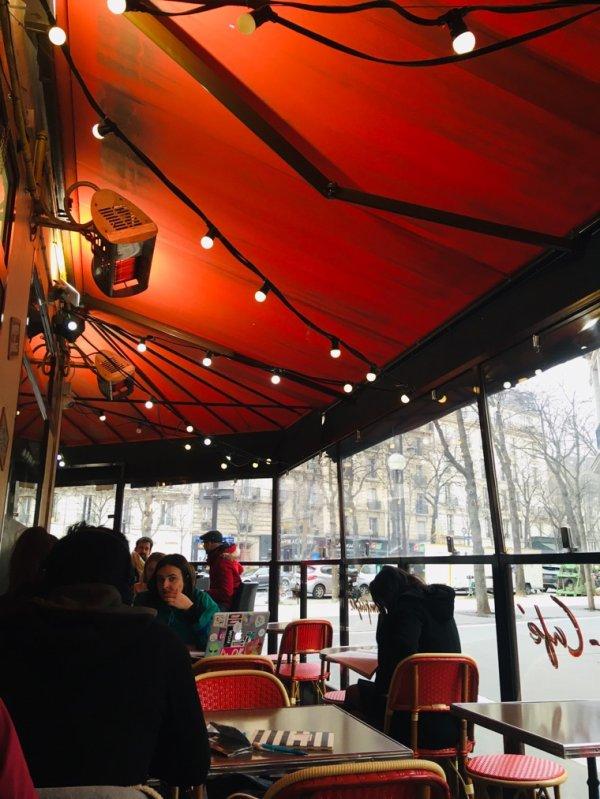 Café premier