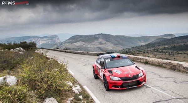 Rallye Vence
